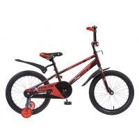 Детский велосипед Novatrack Extreme 18 (2020)