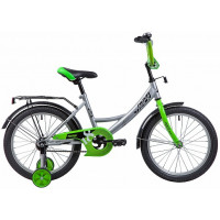 Детский велосипед Novatrack Vector 18 (2020)