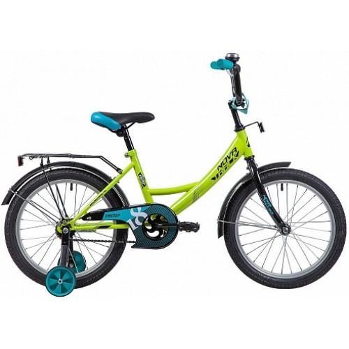 Детский велосипед Novatrack Vector 12 (2020)