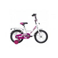 Детский велосипед Novatrack Urban 14 (2020)