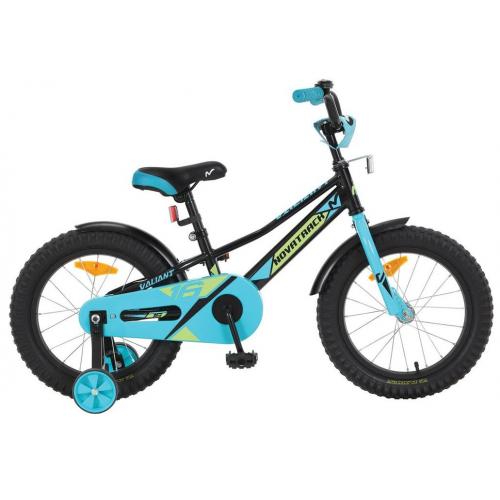 Детский велосипед Novatrack Valiant 18 (2020)