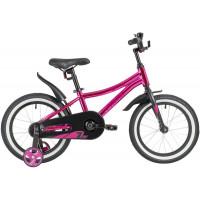 Детский велосипед Novatrack Prime 16 (2021)