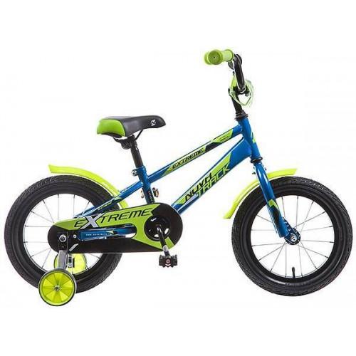 Детский велосипед Novatrack Extreme 16 (2020)