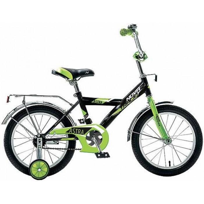 Детский велосипед Novatrack Astra 16 (2020)