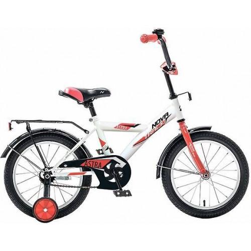 Детский велосипед Novatrack Astra 14 (2020)