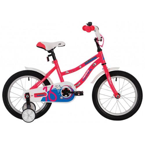 Детский велосипед Novatrack Neptune 14 (2020)