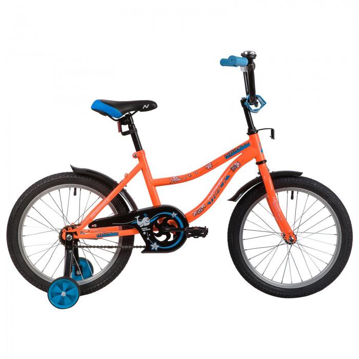Детский велосипед Novatrack Neptune 18 (2020)