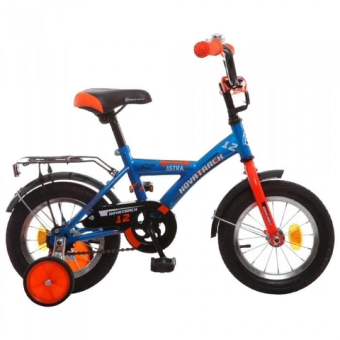 Детский велосипед Novatrack Astra 12 (2020)