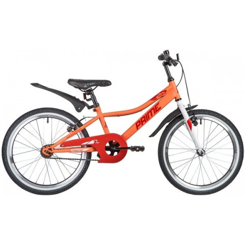 Детский велосипед Novatrack Prime 20 (2020)