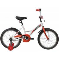 Детский велосипед Novatrack Strike 18 (2020)
