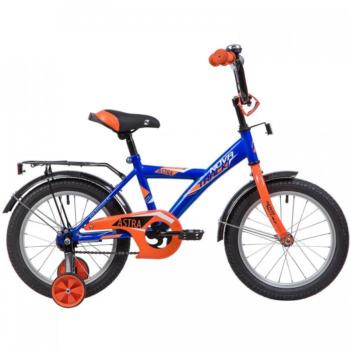 Детский велосипед Novatrack Astra 20 (2020)