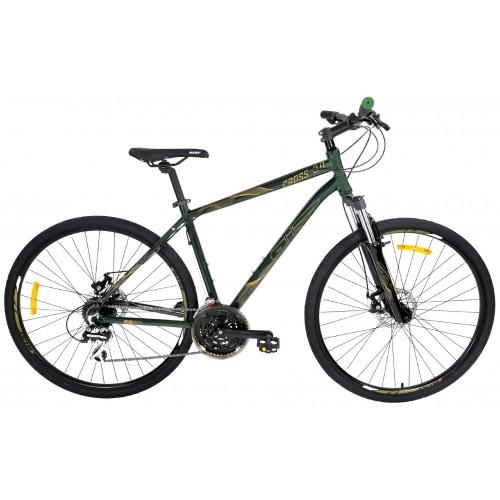 Велосипед AIST Cross 3.0 (2020)