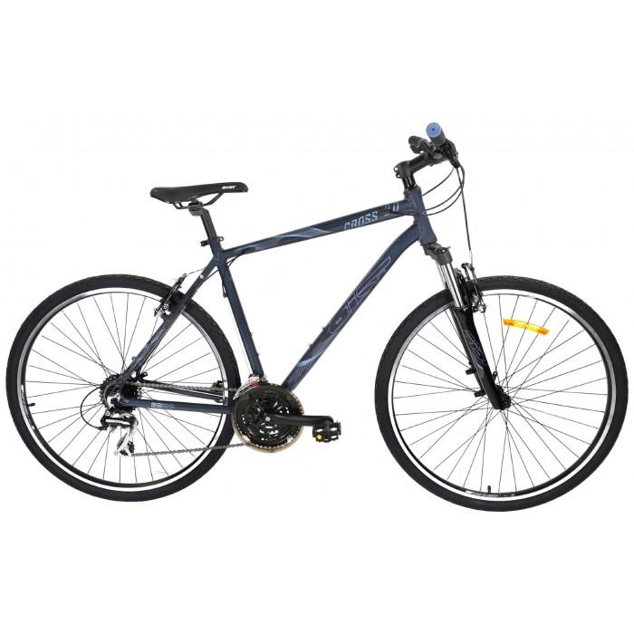 Велосипед AIST Cross 2.0 (2020)