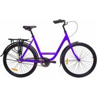 """Велосипед Aist Tracker 2.0 26"""" (фиолетовый, 2017) купить в Минске"""
