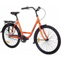 """Велосипед Aist Tracker 2.0 26"""" (оранжевый, 2019) купить в Минске"""