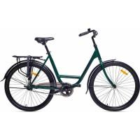 """Велосипед Aist Tracker 1.0 26"""" (зеленый, 2019) купить в Минске"""