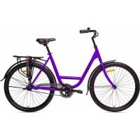 """Велосипед Aist Tracker 1.0 26"""" (фиолетовый, 2019) купить в Минске"""