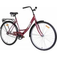 Велосипед Aist 28-245 (красный, 2020) купить в Минске