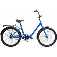 """Велосипед Aist Smart 1.1 24"""" (синий/голубой, 2019) купить в Минске"""