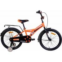 """Велосипед Aist Stitch 20"""" (оранжевый, 2019) купить в Минске"""