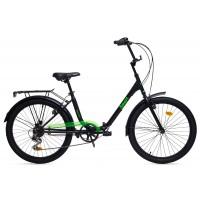 Велосипед AIST Smart 24 2.1 (2019)