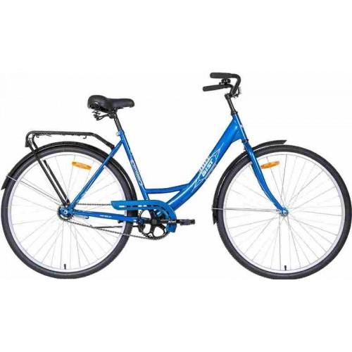 Велосипед Aist 28-245 (синий, 2020)