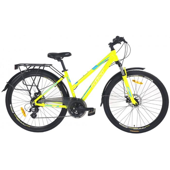 Велосипед AIST Sputnik 1.1 W (2020)