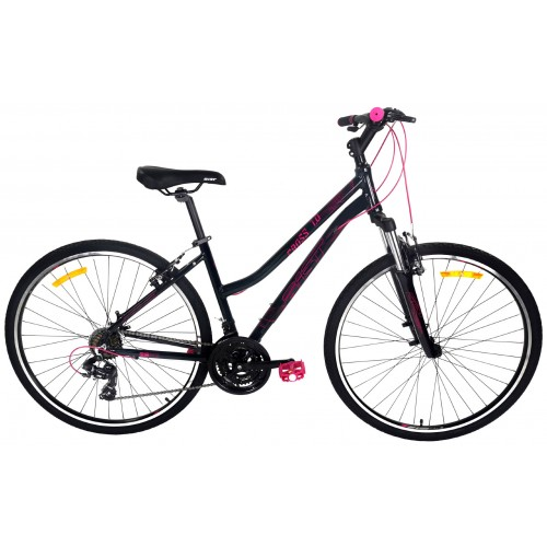 Велосипед AIST Cross 1.0 W (2020)
