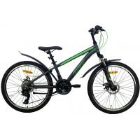 Велосипед AIST Rocky Junior 2.1 (2020)
