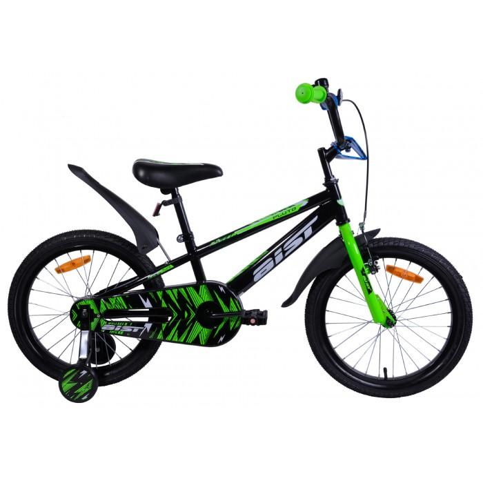 Детский велосипед AIST Pluto 18 (2019)