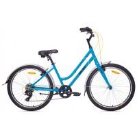 Велосипед AIST Cruiser 1.0 W (2019)