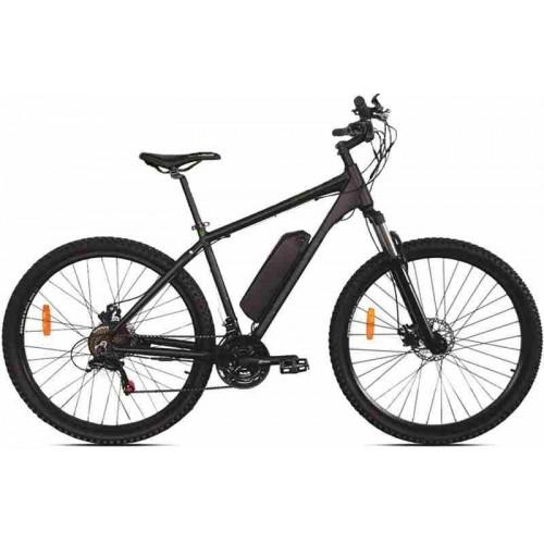 """Велосипед Aist Volt 29"""" (черный, 2020)"""
