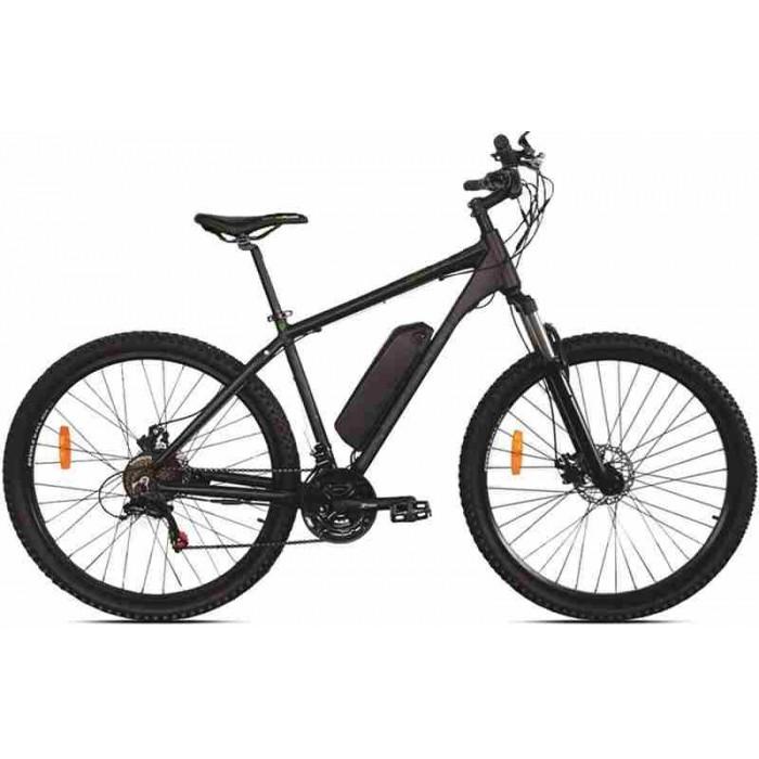 """Велосипед Aist Volt 29"""" (черный, 2020) купить в Минске"""