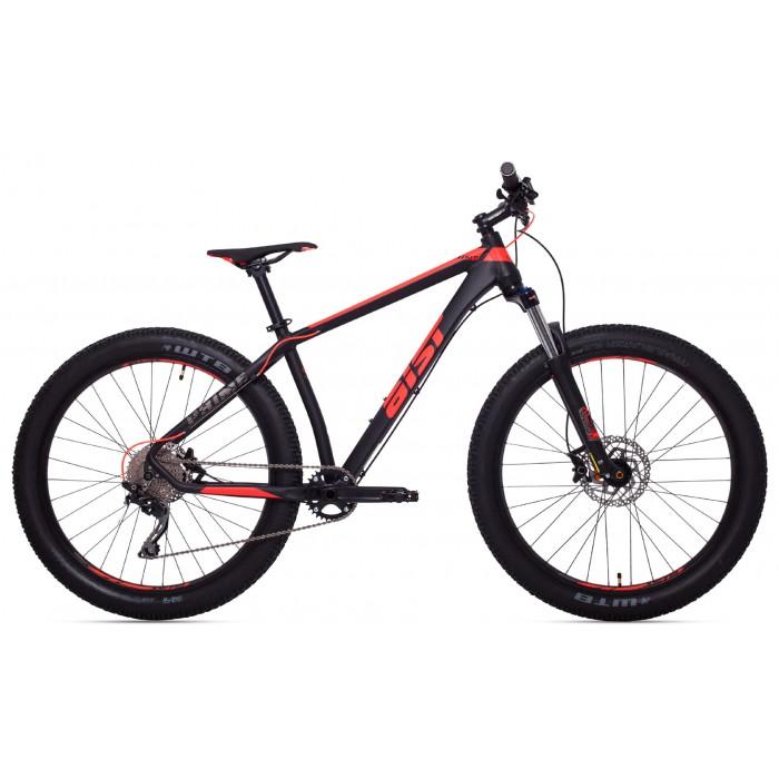 Велосипед AIST Prime (2019)