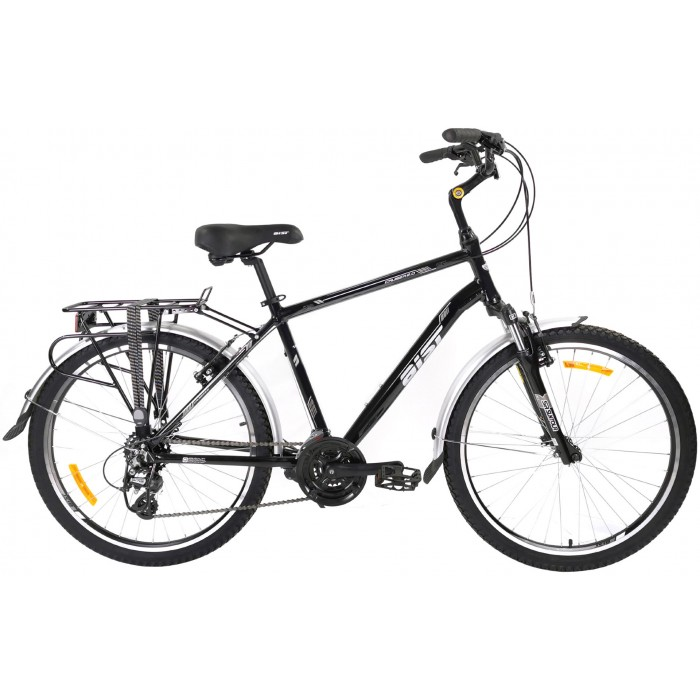Велосипед AIST Cruiser 2.0 (2020)