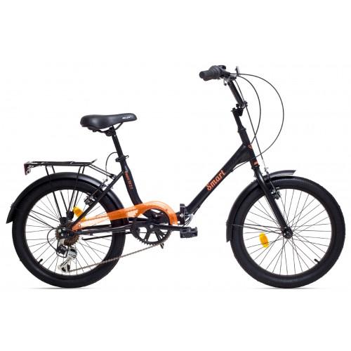Велосипед AIST Smart 20 2.1 (2019)