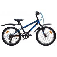 Велосипед AIST Pirate 2.0 20 (2021)