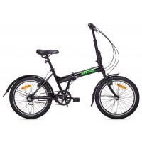 Велосипед AIST Compact 2.0 (2020)