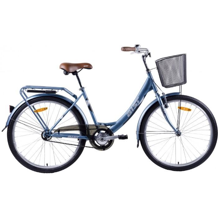 Велосипед AIST Jazz 1.0 (2019)