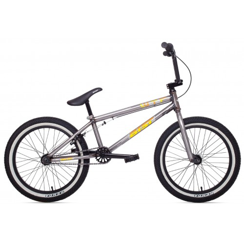 Велосипед AIST WTF (2019)