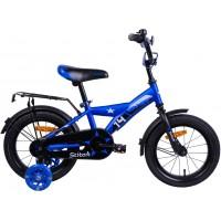 Детский велосипед AIST Stitch 14 (2019)