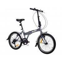 Велосипед AIST Compact 1.0 (2019)