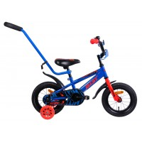 Детский велосипед AIST Pluto 12 (2019)