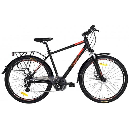 Велосипед AIST Sputnik 1.1 (2020)