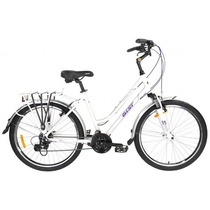 Велосипед AIST Cruiser 2.0 W (2020)