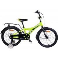 Детский велосипед AIST Stitch 20 (2019)