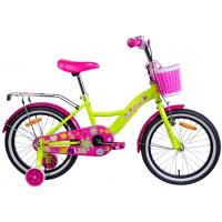 Детский велосипед AIST Lilo 18 (2019)