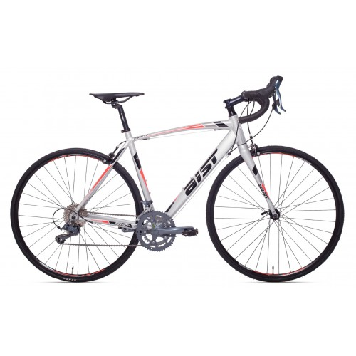 Велосипед AIST Mach 1.0 (2019)