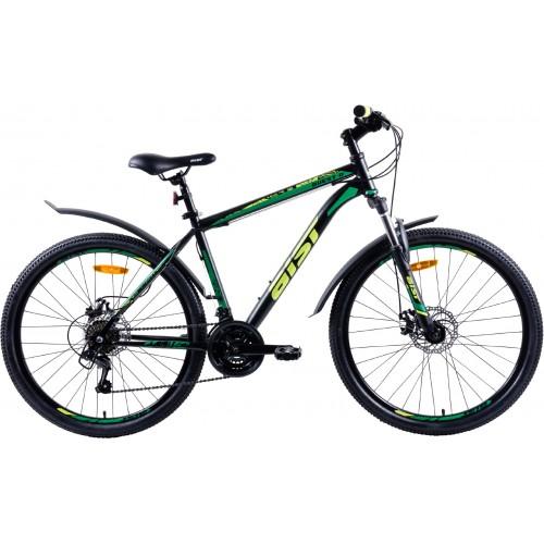 Велосипед AIST Quest Disk (2019)