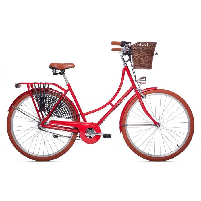 Велосипед AIST Amsterdam 2.0 (2020)